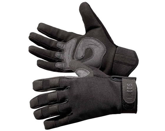 My 5.11 Tac A2 Gloves Review